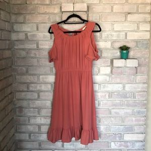 Fun Lauren Conrad Dress